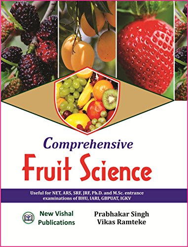 Comprehensive Fruit Science