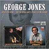 George Jones - Jones Country / You've Still Got A Place In My Heart (Music CD)