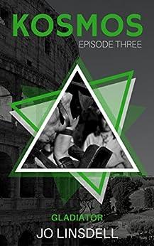 Gladiator (KOSMOS Book 3) (English Edition) van [Linsdell, Jo]