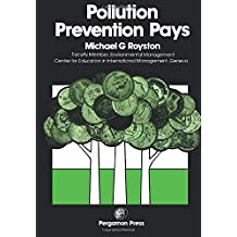 Pollution Prevention Pays