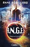 A.N.G.E tome 7: Absinthium