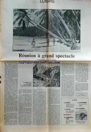29061985 12570Du Grand Monde Loisirsno Reunion A nvmyN0wO8