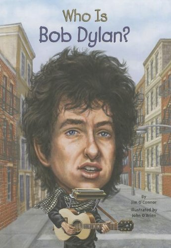 Who Is Bob Dylan? (Who Was...? (Hardcover))