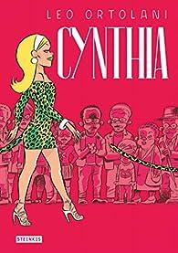 Cynthia par Leo Ortolani
