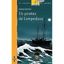 Els pirates de Lampedusa (eBook-ePub) (Barco de Vapor Naranja)
