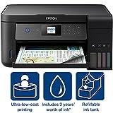 Epson ET-2750 EcoTank A4 Printer