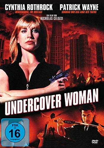 Bild von Undercover Woman