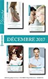 8 romans Blanche (nº1342 à 1345 - Décembre 2017)
