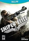 Sniper Elite V2 (Nintendo Wii U) (NTSC)