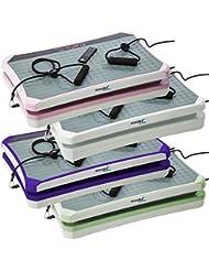 Amazon.es: Plataformas vibratorias - Máquinas de cardio: Deportes y ...