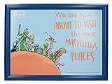 Best Lap Tops - Creative Tops Roald Dahl Cushioned Bean Bag Lap Review