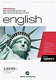 intensivkurs english: das sprachlernsystem für jede lernanforderung / Paket
