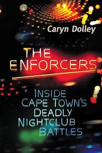 The Enforcers: Inside Cape Town's deadly nightclub battles -