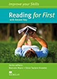 Improve Your Reading Skills for First St (Improve Your Skills)