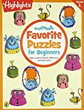 Puzzlemania: Favorite Puzzles for Beginners - Vol. 1