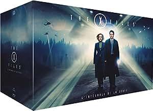 The X-Files - L'intégrale des 9 saisons [Édition Limitée]