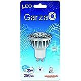 Garza 400759 - Bombilla LED estándar, 4 W, equivalente a 40 W en incandescencia, 25000 horas, 250 lúmenes