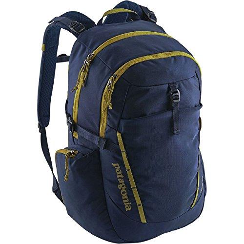 Preisvergleich Produktbild Patagonia Unisex-Erwachsene Day Packs Rucksack Blau (Classic Navy) 45 Centimeters