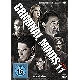 Criminal Minds - Staffel 11