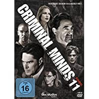 Criminal Minds - Staffel 11