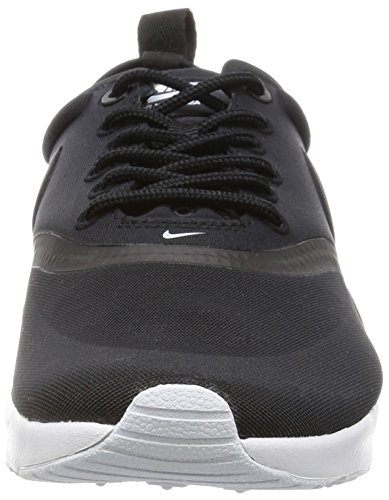 Nike Damen W Air Max Thea Ultra Laufschuhe Black (Black (schwarz / schwarz-weiß-dunkelgrau))