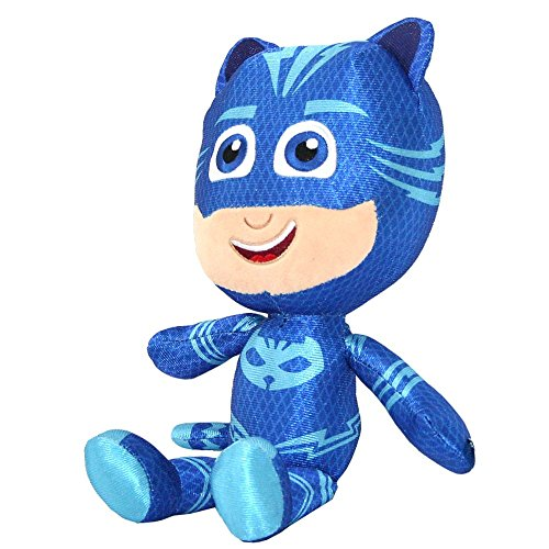 Catboy | Dangling Plush Figure | Soft Toy | Dangling Doll | 35 cm | PJ Masks