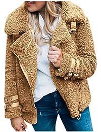 LANSKRLSP Giacca Donna Felpe Donna Tumblr Cardigan Autunno Inverno Camicia Maglia Ragazza Maglietta A Manica Lunga Pullover Tops Camicetta Donna Elegante Maglione