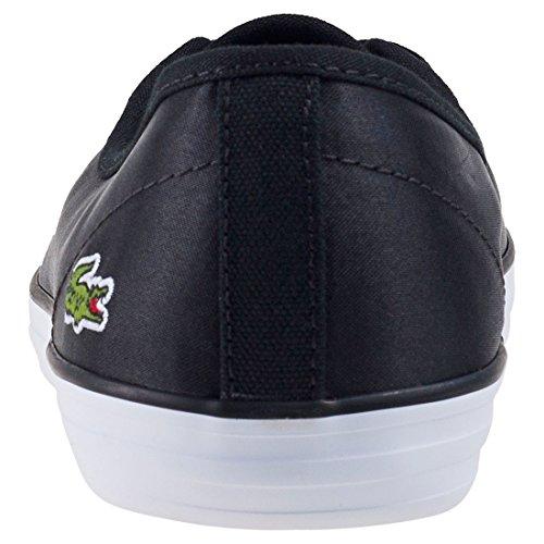 Lacoste Ziane Chunky 118 2 Damen Sneakers Nero Bianco