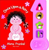 Once Upon a Potty Sound Book for Girls (Play a Sound) by Editors of Publications International Ltd. (2010-06-15)