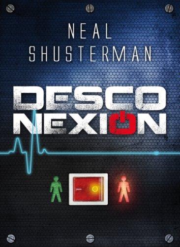 Desconexión de Neal Shusterman