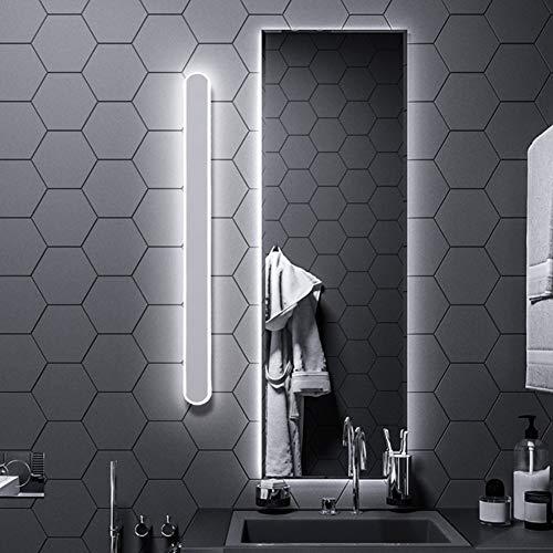 leuchte,schminklicht Innovation Badleuchte Wandleuchte Beleuchtung Fixture Strip Eitelkeit Spiegelleuchte Nachtlicht-kaltes Weiß 80cm(31inch) ()