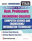 TRB Computer Science and Engineering / Information Technology (Assistant Professors in Engineering Colleges)