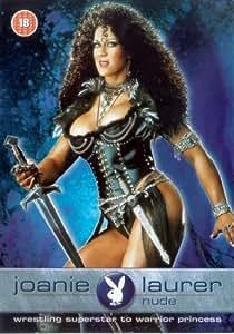 joanie laurer sex dvd in Or