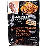 Ainsley Harriott | Sun Dried Tomato Couscous | 2 x 12 x 125g