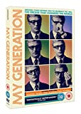 My Generation [DVD] [2018]