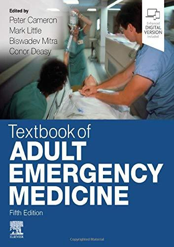 Textbook of Adult Emergency Medicine