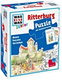 WAS IST WAS Junior, Puzzle: Ritterburg
