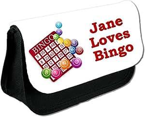 personnalis bingo dabber trousse sac cadeau id al fournitures de bureau. Black Bedroom Furniture Sets. Home Design Ideas