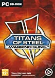 Titans of Steel: Warring Suns (PC CD) by Just Flight