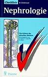 Checklisten der aktuellen Medizin, Checkliste Nephrologie