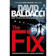 The Fix: An Amos Decker Novel