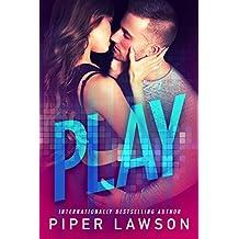 PLAY: A Hot Gamer Romance (English Edition)