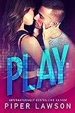 PLAY: A Hot Gamer Romance