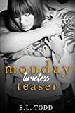 Monday (Timeless Teaser)