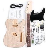 Rocktile DIY TL Bausatz E-Gitarre