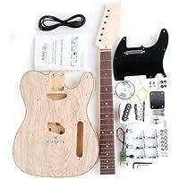 Rocktile Guitare Électrique kit Style TL
