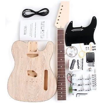 Cherrystone 4260180887174 kompletter Bausatz für Jazz/Blues E ...