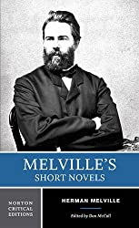 a critical analysis of herman melville s