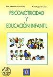 Psicomotricidad y Educación Infantil: 2