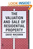 The Valuation and Sale of Residential Property